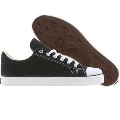 ウォーリアー Warrior メンズ スニーカー シューズ・靴 Classic black