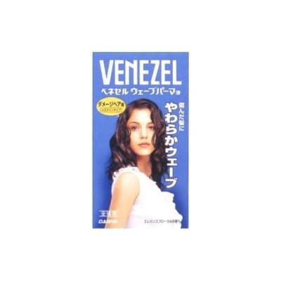 ベネゼル ウェーブパーマ液ダメージヘア用 全体用
