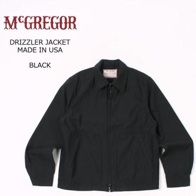 McGREGOR マックレガー  ドリズラージャケット スウィングトップ メンズ アメリカ製