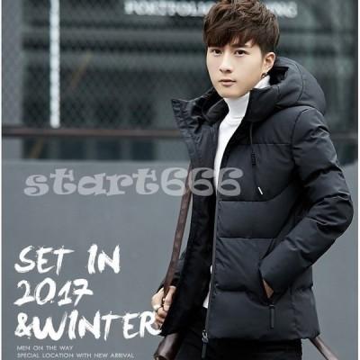 メンズ 中綿ジャケット アウター コート ジャケット ダウンジャケット ファッション おしゃれ 大きいサイズ
