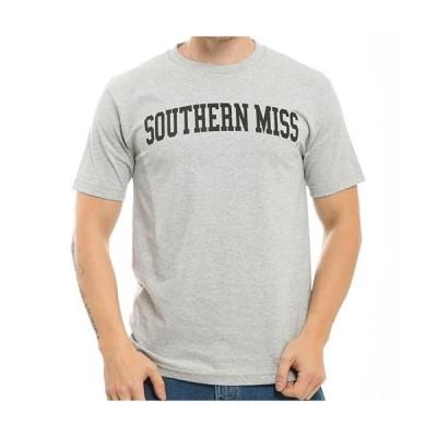 メンズ スポーツリーグ アメリカ大学スポーツ University of Southern Mississippi Medium - NCAA Game Day Mens Tee T-Shirt - W Republi