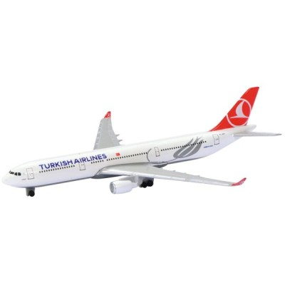 Schuco Aviation A330-300 トルコ航空 1/600スケール 403551668