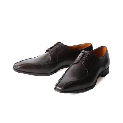 ANDEX shoes product / London Shoe Make Oxford and Derby  / 外羽根スワール ドレスシューズ ≪マッケイ製法≫ 1006 MEN シューズ > ドレスシューズ