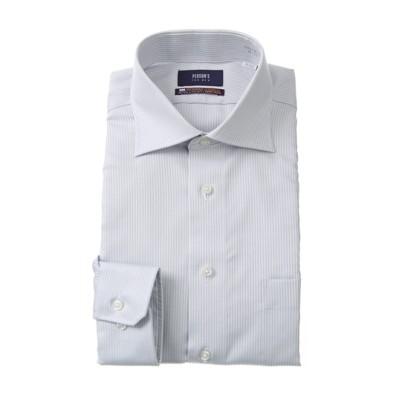 ワイドカラースタイリッシュワイシャツ【NON IRON MAX】