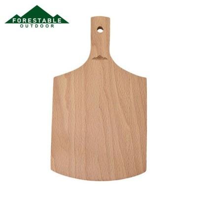 FORESTABLE カットボード S CBN245MBE-FRS フォレスタブル 木製 籐芸 アウトドア キャンプ 天然木 軽い 軽量