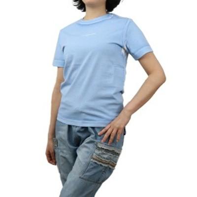 【新品】 ステラマッカートニー STELLA MCCARTNEY レディース-Tシャツ 602907 SOW56 4210 ブルー系 bos-11 apparel-01 最安値挑戦中レ