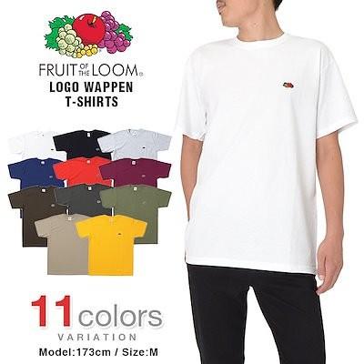 送料無料当店BIGG WILLIE別注フルーツオブザルーム Tシャツ メンズ レディース FRUIT OF THE LOOM