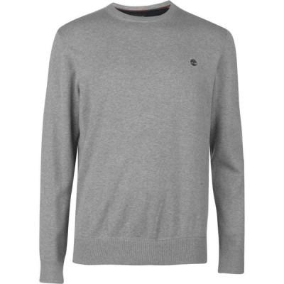 ティンバーランド Timberland メンズ スウェット・トレーナー トップス Williams Crew Sweater MGH
