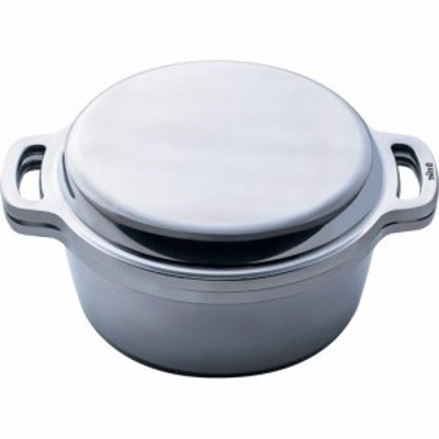 無水鍋 18cm(1個)[鍋]