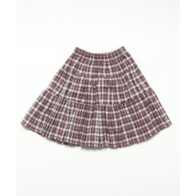 スカート ROCKMOUNT RANCH WEAR #SP999 BROOMSTICK SKIRT − 660690