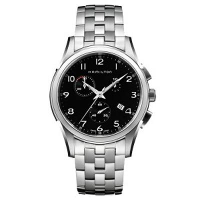 取寄品 HAMILTON 腕時計 ハミルトン 正規品 H38612133 ジャズマスター シンライン Jazzmaster Thinline クオーツ メンズ腕時計 送料無料