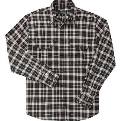 フィルソン メンズ シャツ トップス Filson Men's Lightweight Alaskan Guide Shirt