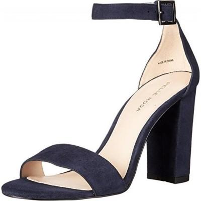 ペレモーダ レディース パンプス Pelle Moda Women's Bonnie-Sd Dress Sandal