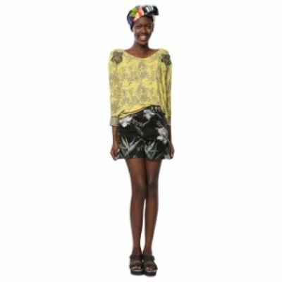 desigual デシグアル ファッション 女性用ウェア Tシャツ desigual malcom