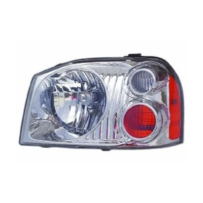 For Nissan FRONTIER(BASE,XE MODEL) LEFT HEADLIGHT 01-04 NEW