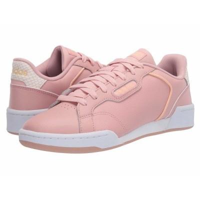 アディダスオリジナルス スニーカー シューズ レディース Roguera Pink Spirit/Pink Spirit/Glow Orange