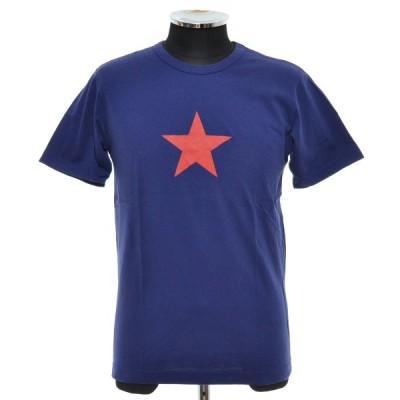 アニエスベー agnes b. プリントTシャツ ショートスリーブ 半袖 サイズ0 00011169 中古 古着