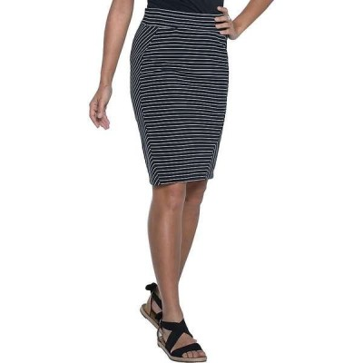 トードアンドコー レディース スカート ボトムス Toad & Co Women's Transita 21IN Skirt