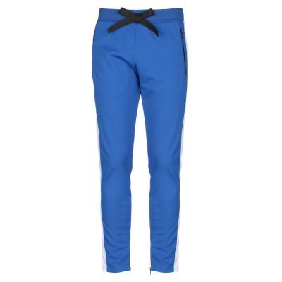 BOTTEGA CHILOMETRI ZERO パンツ ブルー XL ポリエステル 100% パンツ