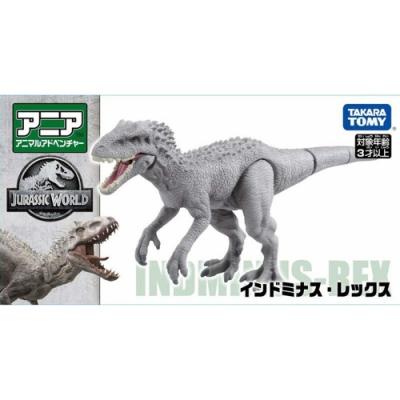 任選 TOMICA  ANIA 帝王暴龍 AN13380侏儸紀世界 多美動物園