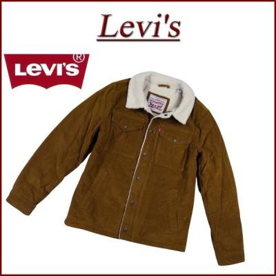 Levi's リーバイス USライン シェルパ 裏パイルボア コーデュロイジャケット