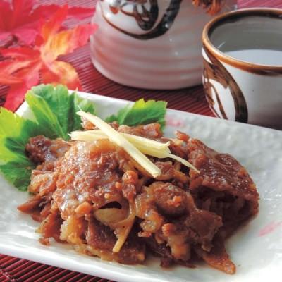 「大黒屋」牛肉しぐれ煮(GP−100)