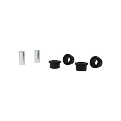 Nolathane REV028.0156 Black Control Arm-Lower Inner Bushing-Front