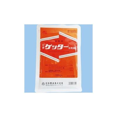 ゲッター水和剤 日本曹達(日本ソーダ)