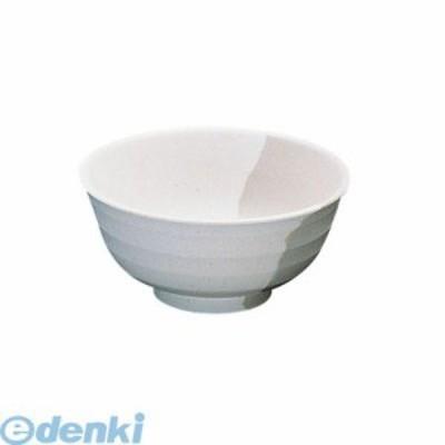 [RGL43] メラミン「グレイ・ストーン」うどん鉢 IL-757 4905001531439