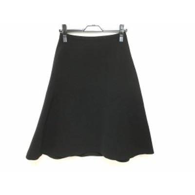 ミューズ muse スカート サイズ36 S レディース 黒【中古】20201113
