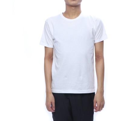 ヘインズ Hanes メンズ 半袖インナーシャツ 2P JAPAN FIT CREW NECK T-SHIRT H5310