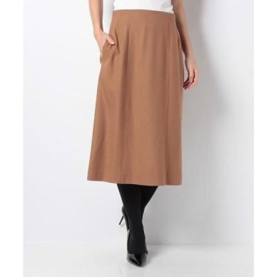 Leilian / レリアン ハイウエストスカート