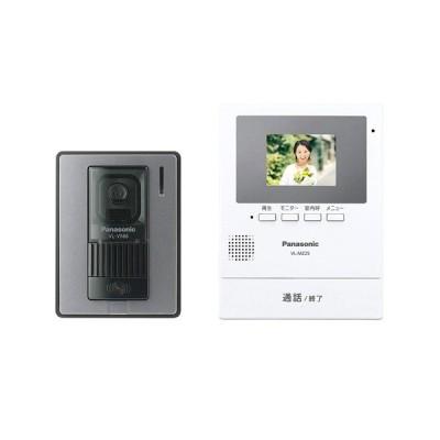 Panasonic テレビドアホン 電源コード式 VL-SZ25K