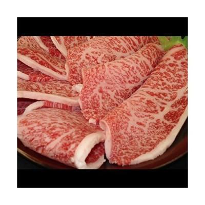 黒毛和牛ミスジ・ヒウチ焼肉(500g) 希少価値