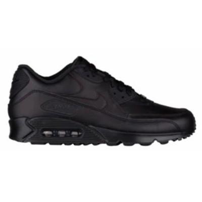 ナイキ メンズ エアマックス90 Nike Air Max 90 スニーカー Black/Black