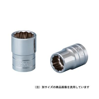 ◆京都機械工具 KTC ソケット (12.7) B4-31/32W-H