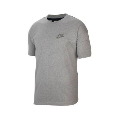 ナイキ(NIKE) ジャージ エッセンシャル ZRO 半袖Tシャツ CU4510-902 (メンズ)