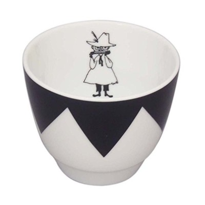 MOOMIN (ムーミン) 「 ボブファンデーション 」 フリーカップ スナフキン柄 MM703-339
