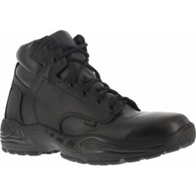 """リーボック メンズ ブーツ・レインブーツ シューズ Men's Reebok Work Postal Express CP8515 6"""" GORE-TEX Boot Black"""