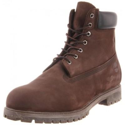 """ティンバーランド メンズ ブーツ Timberland Men's 6"""" Premium Boot"""