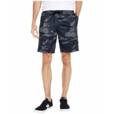 ルーカ メンズ ハーフパンツ・ショーツ ボトムス VA Sport Mesh Shorts Camo
