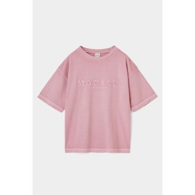 ONE TONE MOUSSY Tシャツ