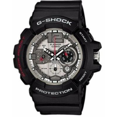 CASIO カシオ ブランド G-SHOCK Gショック ジーショック メンズ アナログ デジタル デジアナ 腕時計 ga-110c-1a 【激安】【SALE】