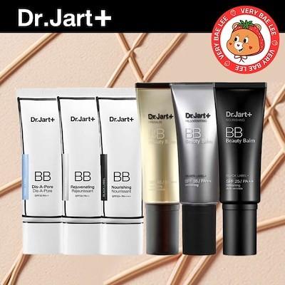 Dr.Jart+ ドクタージャルトBBクリームBeauty Balm/ Nourishing/Rejuvenating/Premium/Dermakeup Nourishing