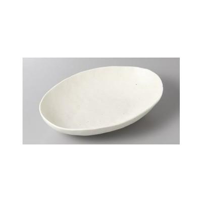 (業務用・鉢)結晶マット楕円鉢(入数:5)
