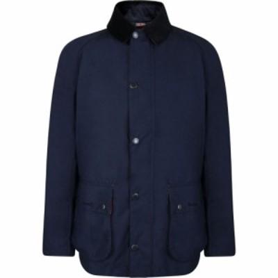 バブアー Barbour International メンズ ジャケット アウター Awe Casual Jacket Royal Navy