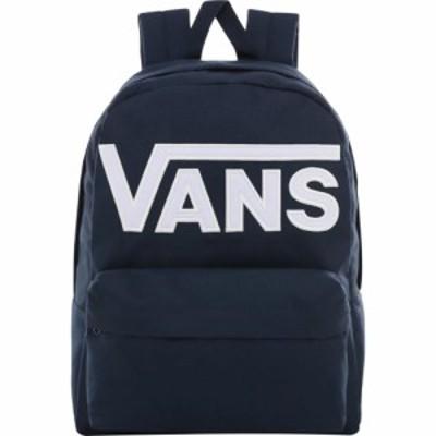 ヴァンズ Vans メンズ バックパック・リュック バッグ old skool iii backpack Dress Blues White