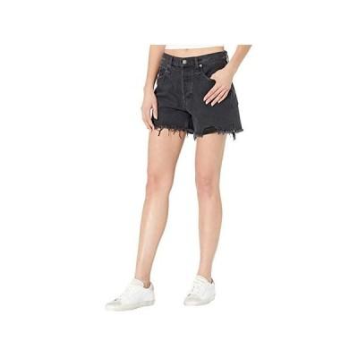 フリーピープル Makai Cutoffs レディース ショートパンツ ズボン 半ズボン Washed Black