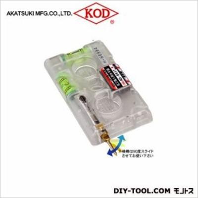 アカツキ/KOD 電工職人用 水平器 ND-951T 水準器