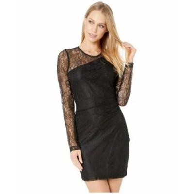 BCBGeneration ビーシービージェネレーション ドレス 一般 Shirred Long Sleeve Bodycon Dress